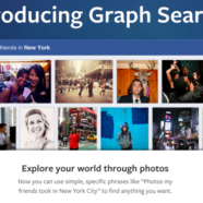 How Facebook's Graph Search affects your small business social media plan